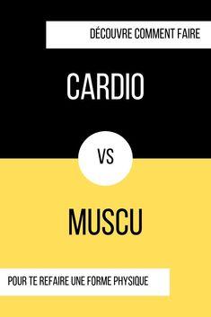 Aller courir pour se refaire une forme physique n'est pas la seule solution et encore moins la meilleure. Explication des avantages, des désavantages et du plus que peut t'apporter la musculation sur mon blog. Viens y faire un tour ! On traite également du bien-être, d'alimentation et tu y trouveras toutes sortes d'exercices. Viens découvrir ce monde, tu en sortiras que meilleur ! :) Cardio, Solution, Tour, Fitness, Blog, Workout, Sport, Get In Shape, How To Make
