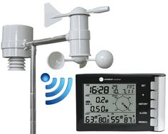 15 Best Weather Stations For Home Reviews Images Weather