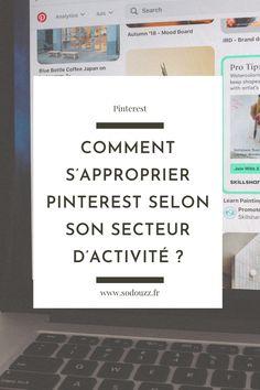 Vous avez envie de vous mettre sur Pinterest ? Vous ne savez pas vraiment comment vous y prendre ? Découvrez nos conseils au sein de cet article !