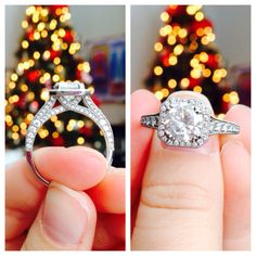 #engagement #ring
