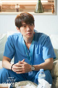 Korean Drama Movies, Korean Dramas, Romantic Doctor, Yoo Yeon Seok, Handsome Korean Actors, Kdrama, Sunflower Wallpaper, Hipster Outfits, Kpop