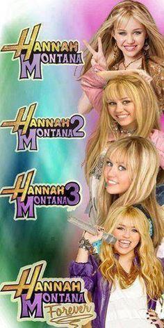 Hannah Montana Ganze Folgen