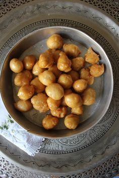 NESRiN`S KÜCHE: Lokma - Dessert
