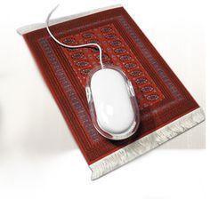 Mouse rug from KAJI HOME DÉCOR STORE KOLKATA