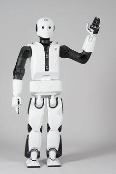 Pal Robotics' REEM-C
