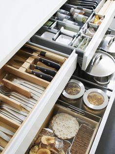 IKEA Mutfak   Önemli Olan Iç Güzellik :)