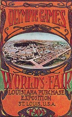 1904 - St. Louis
