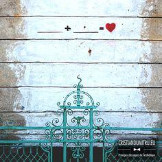 stencil / november 2011