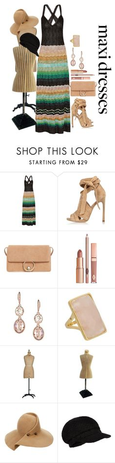 """""""Summer's end"""" by loves-elephants ❤ liked on Polyvore featuring Missoni, River Island, MANGO, Dolce Vita, Givenchy, Rivka Friedman, Eugenia Kim and Accessorize"""