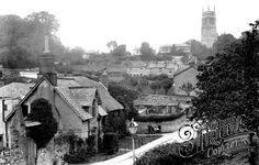 Cary Farm 1920, St Marychurch - 1 of 16