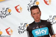 Bradley Wiggins getting serious about his chances