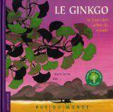 Original, voici donc le portrait d'un… arbre, le ginkgo biloba, qui a tout d'une grande figure. Cette espèce a traversé le temps et les âges puisqu'elle aurait été recensée sur Terre il y a plus de 250 million... >