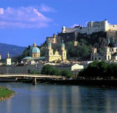 http://www.ente.at/en-salzburg-sightseeing.shtml  Hotel Goldene Ente - Located in the city center of Salzburg.