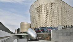 Korona Kielce Shopping Center | Bose Architects