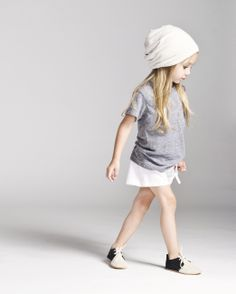 Kids fashion is the heart of Paul & Paula. The perfect place to be in the kids fashion world! Little Girl Fashion, My Little Girl, Toddler Fashion, Kids Fashion, A Well Traveled Woman, Style Hipster, Hipster Kid, Mein Style, Little Fashionista