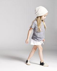 Zuzii Saddle Oxfords // poppyscloset.com #shoes #kids #baby