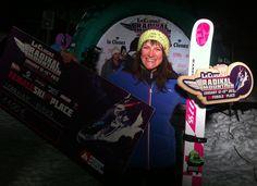 Lorraine Huber víťazne v sérii FWQ – La Clusaz Radikal Mountain 4*