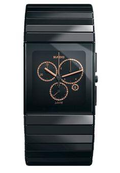 Uhren Rado - Rado: die schönsten Armbanduhren des Uhrmachers  - Rado revolutioniert ständig die Uhrmacherwelt mit seinen Armbanduhren aus Keramik. Die Marke hat nämlich Armbanduhren entwickelt, die die einzigartigen Eigenschaften der Keramik mit dem Quarz