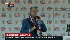Başbakan Erdoğan; Hataylı çiftçimize 126 trilyon yardım ödendi - http://www.hatayvatan.com/basbakan-erdogan-hatayli-ciftcimize-126-trilyon-yardim-odendi.html