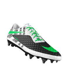 newest collection e5802 4daea Custom Nike HYPERVENOM Phantom on nikeid Best Soccer Cleats, Nike Soccer  Shoes, Soccer Guys