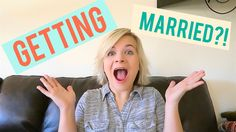 GETTING MARRIED - Candid Cassie
