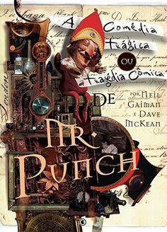 R$ 37,90 Mr. Punch - Livros na Amazon.com.br