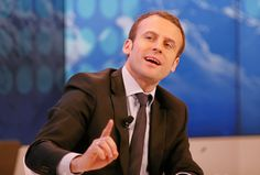 French Elections: Emmanuel Macron, a Disaster