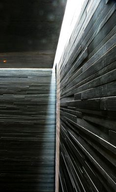 All sizes | Zumthor Baths | Flickr - Photo Sharing!