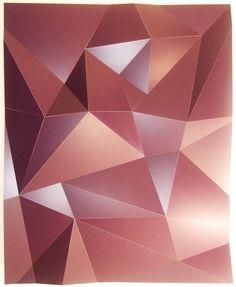 Pantone color for 2015, Marsala - Daniel Robert Hunziker