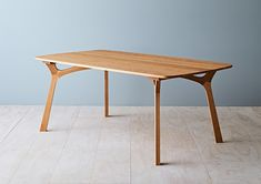 Tide Design Lyssna Dining Table