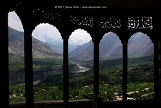 Hunza-Valley-from-Baltit-Fort-–-Gilgit-Baltistan