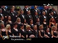 Verdi - Nabucco - Va Pensiero - YouTube