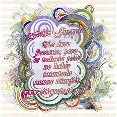 Frases positiva Jueves. #DaisyCeara #Piensa #Positivamente #Frases #Positivo #Hermosas #Optimismo #Motivacion #Agradecimiento #Sueños #Felicidad #Amor #Retos #ImpatoPositivo
