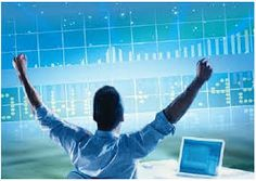 Online stock trading can be a great way to make some extra money, and is easier than you think! There are many different stock trading opportunities available online, where you can buy and sell stocks from the privacy of your own home. Online Stock Trading, Online Forex Trading, Content Marketing, Internet Marketing, Email Marketing, Der Handel, Trade Finance, Finance Business, Business Entrepreneur