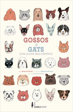 Buy Perros & gatos: Bajo la lupa de los científicos by Antonio Fischetti, Delfín G. Marcos, Sébastien Mourrain and Read this Book on Kobo's Free Apps. Discover Kobo's Vast Collection of Ebooks and Audiobooks Today - Over 4 Million Titles! Lisa, Book Authors, Dog Love, Funny Animals, Book Art, Peanuts Comics, Dog Cat, Illustration Art, Ebooks