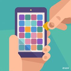 Watch out for these 10 common #uxdesign errors in #mobileapp development. #UI