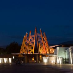 The center was created to teach about Maori culture in a manner that is accurate and respectful Learning Centers, Public, Culture, Teaching, Explore, History, Architecture, Projects, Maori