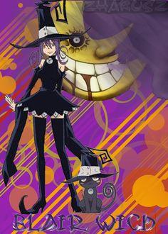 Soul Eater Blair