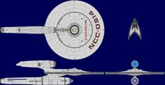USS Kelvin AU Multi-View by captshade on DeviantArt
