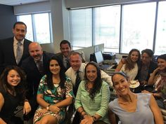Some of the Best in the Industry @douglasellimansouthflorida! Training Day for some New systems and Roll Outs Coming Soon!  #JennySellsMiami #douglaselliman #thecarrollgroup #trainingday #alwayslearning #coconutgrove #officetime #7southflorida - http://ift.tt/1HQJd81