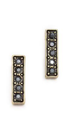 Vanessa Mooney Femme Fatale Earrings | SHOPBOP