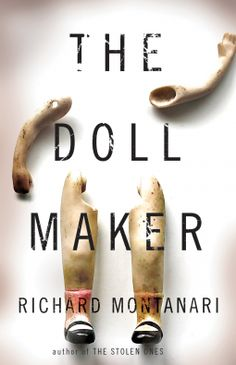 Book review: The Doll Maker by Richard Montanari