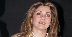"Bio      Real Name  Dimple Kapadia   Nickname  Dimple   Profession  Actress   Physical Stats & More   Height (approx.)  centimeters- 161 cm meters- 1.68 m Feet-Inches- 5' 3""   Weight (approx."