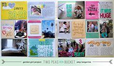Project Life | List - Scrapbook.com