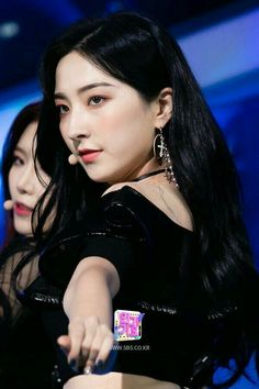 Xuan Yi, Cheng Xiao, Olivia Hye, Cosmic Girls, Starship Entertainment, Favorite Person, Supergirl, Korean Girl Groups, Kpop Girls