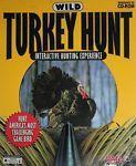 Wild Turkey Hunt (Windows) ValuSoft CD-ROM Interactive Hunting