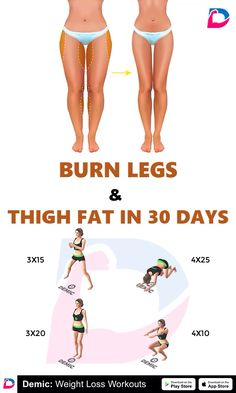 Workout routines to Drop Cellulite around the Thighs Cellulite Exercises, Knee Fat Exercises, Leg Thigh, Reduce Cellulite, Anti Cellulite, Lose Weight, Weight Loss, Fat Burning Workout, Fat Thigh Workout