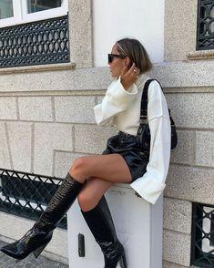 Summer Fashion Tips .Summer Fashion Tips Fashion 2020, Look Fashion, Winter Fashion, Fashion Outfits, Womens Fashion, Fashion Tips, Fashion Beauty, Classic Fashion, Fast Fashion