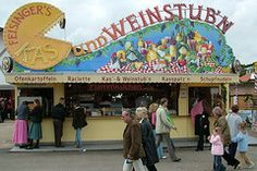 give me cheese and raclette.  Feisinger's Kas und Weinstub'n. , Copyright Oktoberfest.de