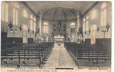 Capilla del Colegio del Sagrado Corazón (Monjas Inglesas)